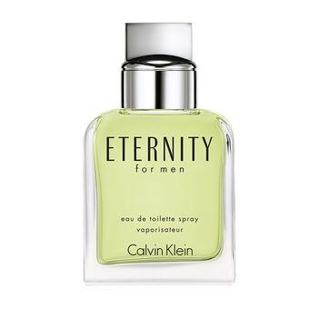 Calvin Klein Eternity Men Eau de Toilette Spray 50ml, 50ml, large