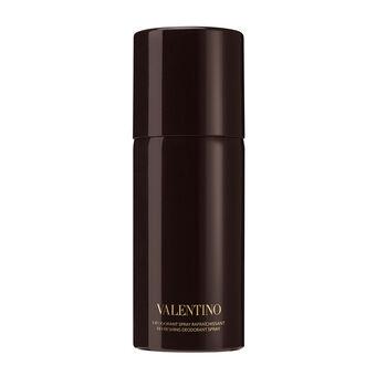 Valentino Uomo Deodorant Spray 150ml, , large
