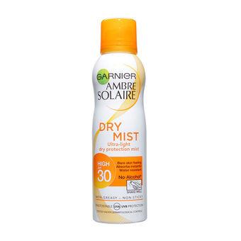 Garnier Ambre Solaire Dry Mist SPF 30 200ml, , large