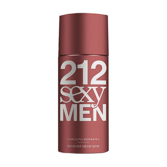 Carolina Herrera 212 Sexy Men Deodorant Spray 150ml, , large