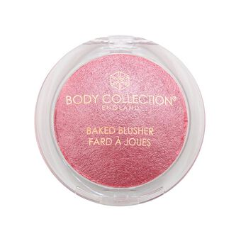 Body Collection Baked Blusher 8g, , large