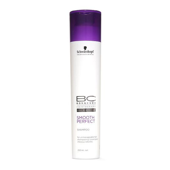 Schwarzkopf BC Smooth Perfect Shampoo 250ml, , large