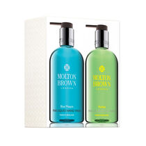 Molton Brown Blue Maquis & Puritas Duo Liquid Hand Wash, , large