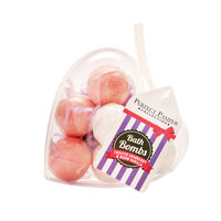 Perfect Pamper Collection Mini Bath Fizz, , large