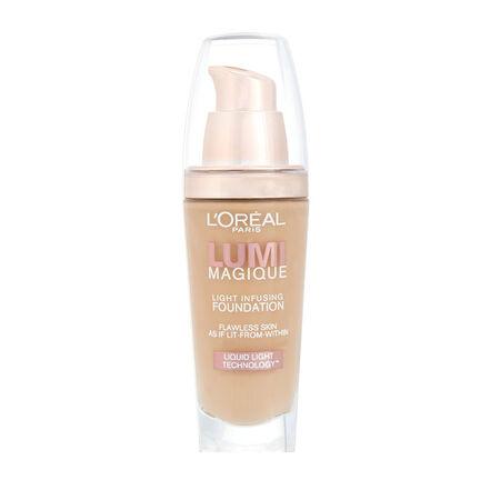 L'Oréal Lumi Magique Light Infusing Foundation 30ml, , large