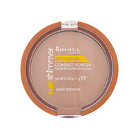 Rimmel Sun Shimmer Compact 11g, , large
