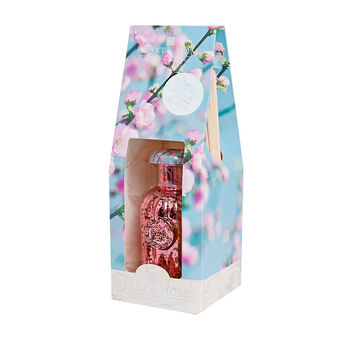 Heart & Home Reed Diffuser Pink Blossom 298g, , large