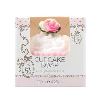 Rose & Co Soap Cake 120g, , large