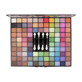 Body Collection Classic 98 Colour Eyeshadow Palette, , large