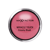 Max Factor Miracle Touch Creamy Blusher, , large