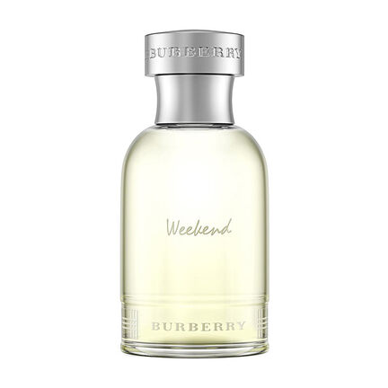 Burberry Weekend Men Eau de Toilette Spray 30ml, 30ml, large