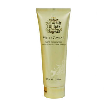 Cougar Wild Caviar Night Moisturiser 50ml, , large