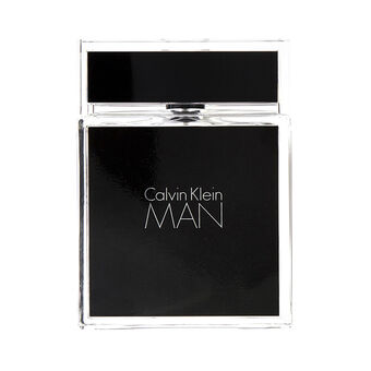 Calvin Klein Man Eau de Toilette Spray 100ml, 100ml, large