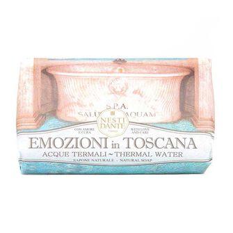 Nesti Dante Emozioni in Toscana Thermal Water Soap 250g, , large