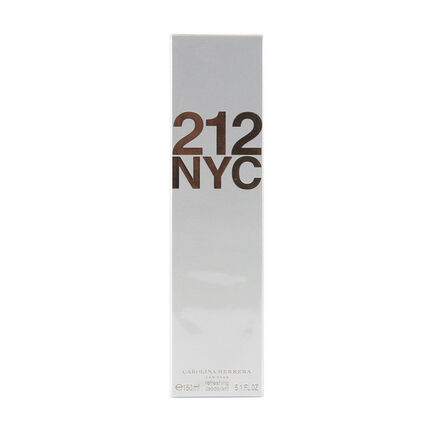 Carolina Herrera 212 Deodorant Spray 150ml, , large