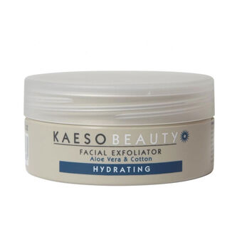 Kaeso Beauty Hydrating Exfloiator Aloe Vera And Cotton 95ml, , large