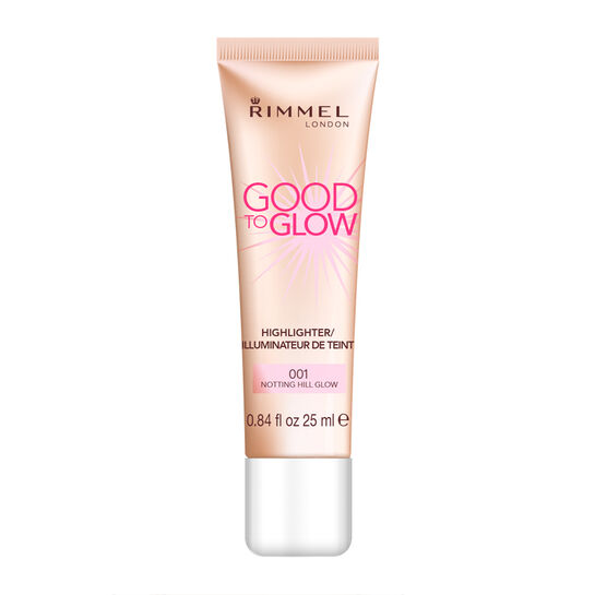 Rimmel Good To Glow Blush 25ml, , large