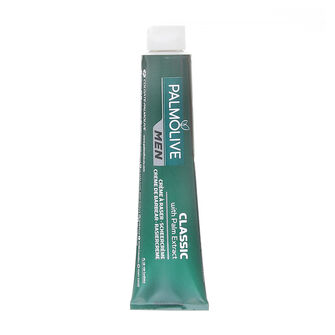 Palmolive For Men Shave Cream With Palm Extract 100ml, , large