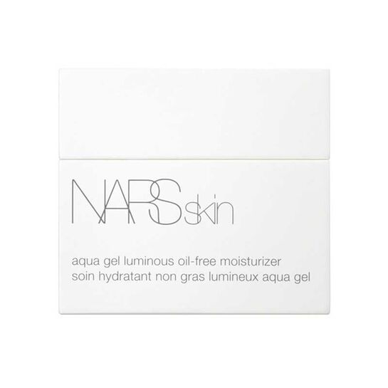 NARS Aqua Gel Luminous Oil Free Moisturiser 30ml, , large