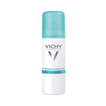 Vichy 48Hr Anti-Perspirant Spray Alcohol Free 125ml, , large