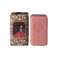 Claus Porto Smart Rosa Soap Bar With Wax Seal 150g, , large