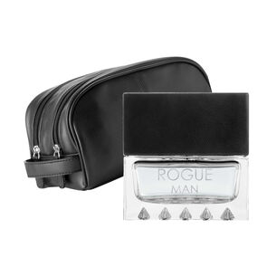 Rihanna Rogue Man Eau de Toilette Spray 100ml With Free Gift, , large