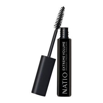 Natio Cosmetics Extreme Volume Mascara 10ml, , large
