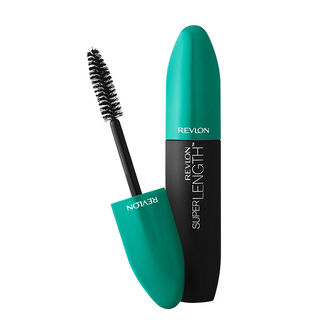 Revlon Super Length Mascara Blackest Black 8.5ml, , large