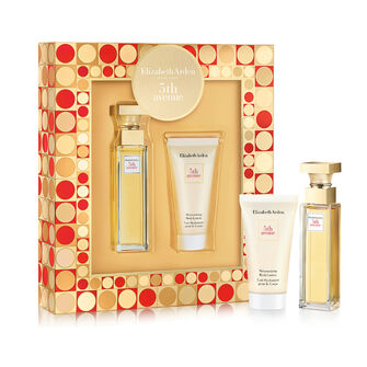 Elizabeth Arden Fifth Avenue Gift Set 30ml, , large
