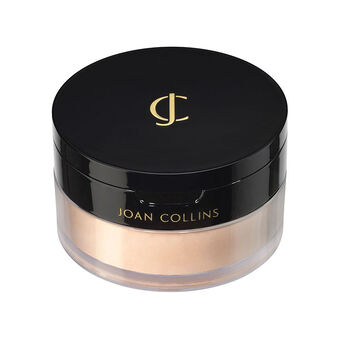 Joan Collins Impeccable Finish Loose Powder 16g, , large