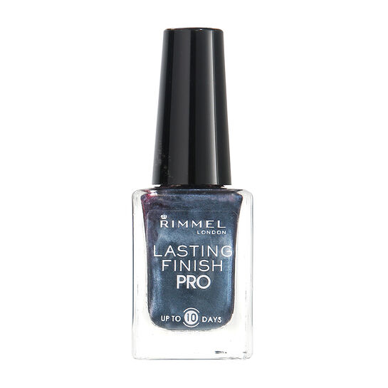 Rimmel Lasting Finish Pro Nail Polish 13.3ml, , large