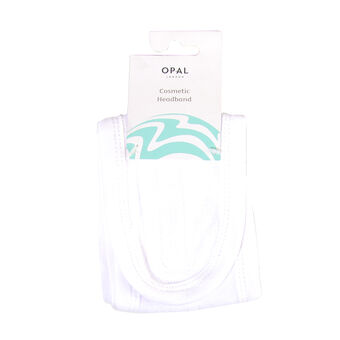 Opal Crafts Spa Cosmetic Headband, , large