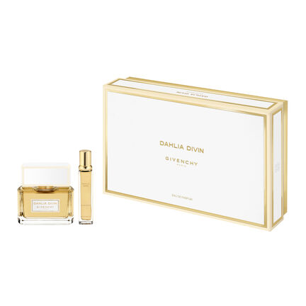 GIVENCHY Dahlia Divin Gift Set 30ml, , large