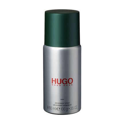 HUGO MAN Deodorant Spray 150ml, , large