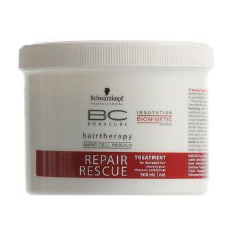 Schwarzkopf BC Repair Rescue Treatment 500ml, , large