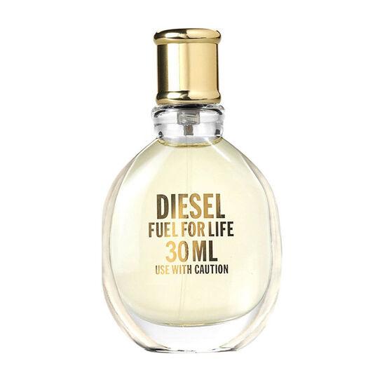 Diesel Fuel For Life For Her Eau de Parfum Spray 30ml, , large