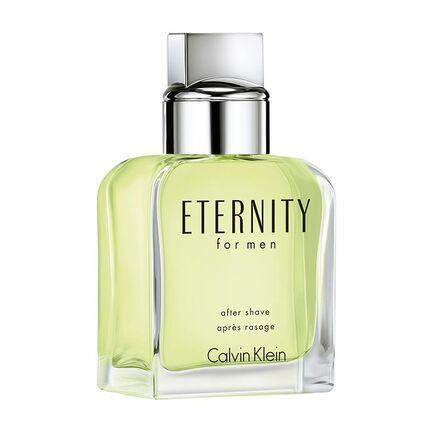 Calvin Klein Eternity Men Aftershave 100ml, , large
