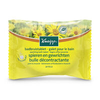 Kneipp Sparkling Bath Tablet Arnica 80g, , large