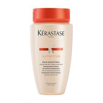 Kerastase Nutrive Bain Magistral Shampoo 80ml, , large