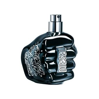 Diesel Only The Brave Tattoo Eau de Toilette Spray 50ml, 50ml, large