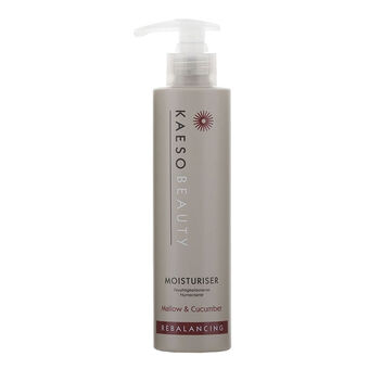 Kaeso Beauty Rebalancing Mallow & Cucumber Cleanser 195ml, , large