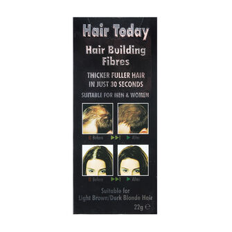 Hair Today Hair Building Fibers 22g, , large