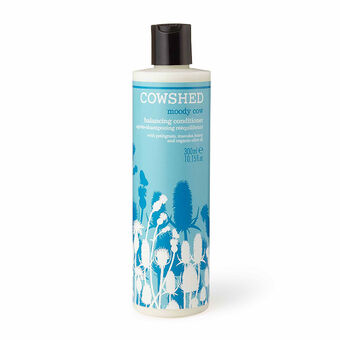 Cowshed Moody Cow Balancing Conditioner 300ml, , large