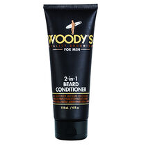 Woody's Grooming Beard 2 In 1 Conditioner 118ml, , large