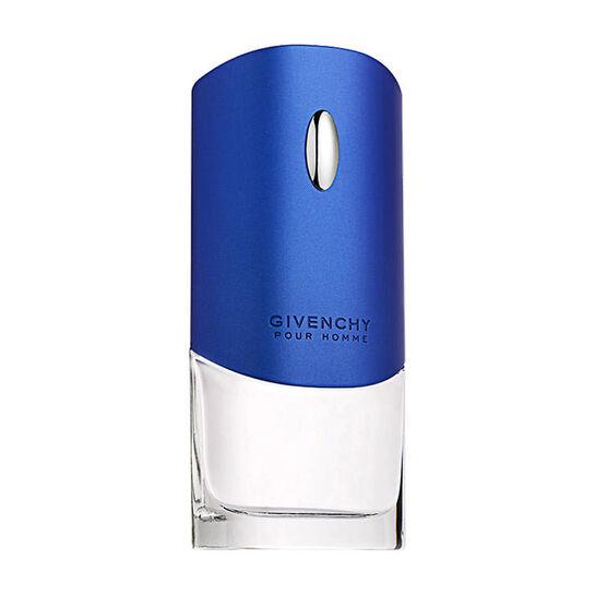 GIVENCHY Pour Homme Blue Label Eau de Toilette Spray 50ml, 50ml, large