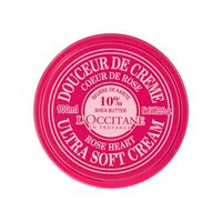 L'Occitane Rose Heart Ultra Soft Cream 100ml, , large