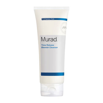 Murad Time Release Blemish Cleanser 200ml, , large
