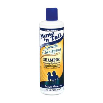 Mane n Tail Gentle Clarifying Shampoo 355ml, , large