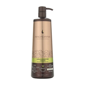Macadamia Ultra Rich Moisture Conditioner 1000ml, , large