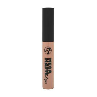 W7 Mega Matte Lip Gloss 6ml, , large